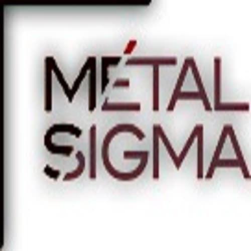 logo Métal Sigma